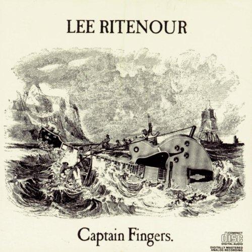 1977 Lee Ritenour – Captain Fingers