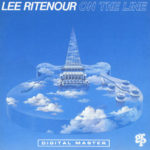 1983 Lee Ritenour - On The Line