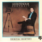 1987 Lee Ritenour - Portrait