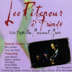 1990 Lee Ritenour - Live From The Coconut Grove