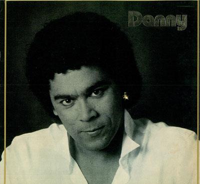 1983 Danny Rivera – Danny