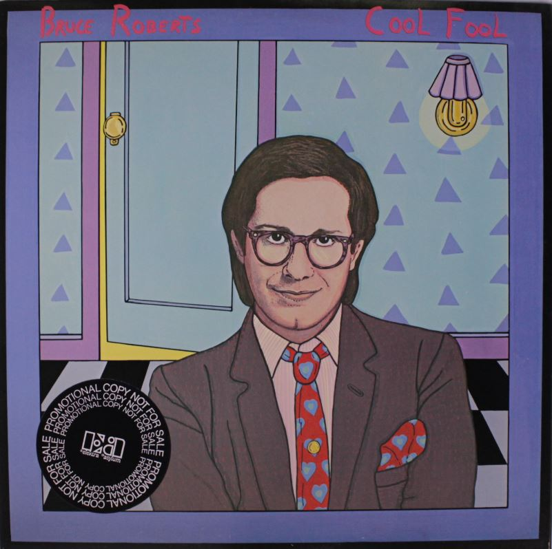 1980 Bruce Roberts – Cool Fool