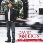 Roberts, David 2008