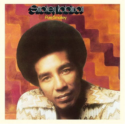 1974 Smokey Robinson – Pure Smokey