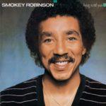 Robinson, Smokey 1981