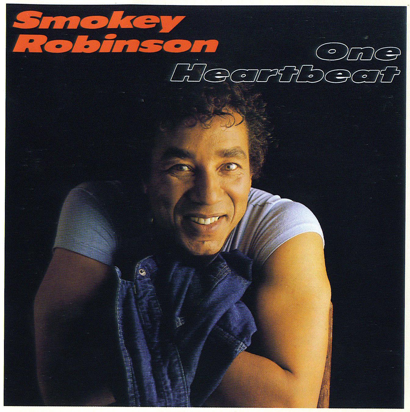 1987 Smokey Robinson – One Heartbeat