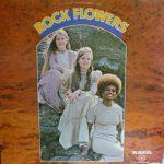 Rock Flowers 1971