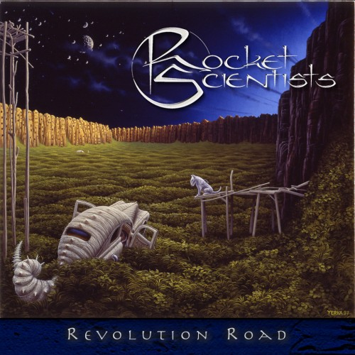 2006 Rocket Scientists – Revolution Road