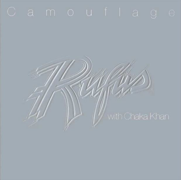 1981 Rufus – Camouflage