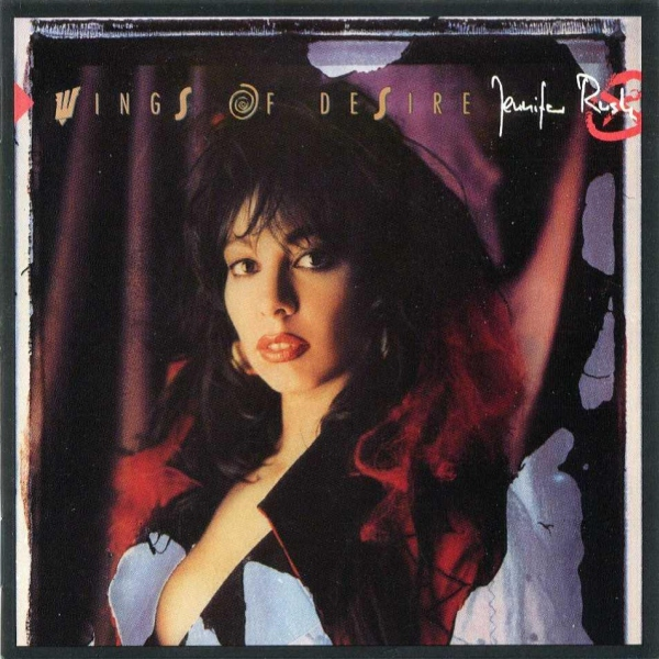 1989 Jennifer Rush – Wings Of Desire