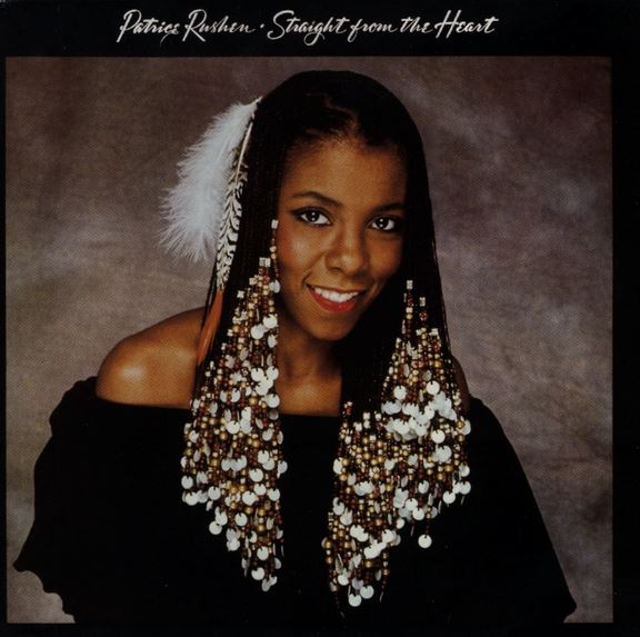 1982 Patrice Rushen – Straight From The Heart