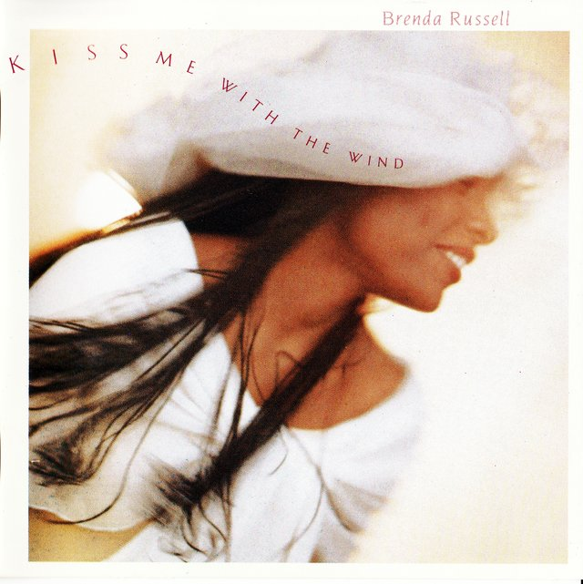 1990 Brenda Russell – Kiss Me With the Wind