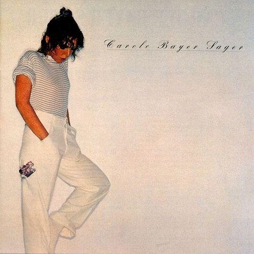 1977 Carole Bayer Sager – Carole Bayer Sager