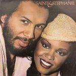 Saint & Stephanie 1979