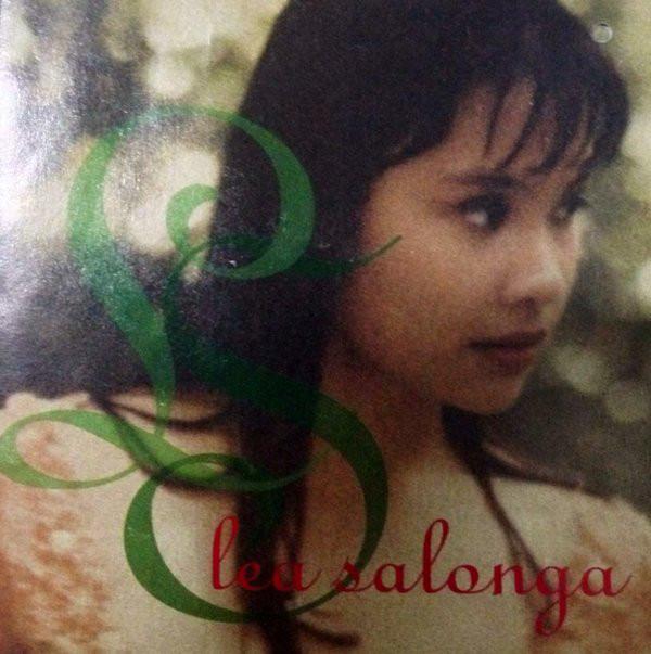 1993 Lea Salonga – Lea Salonga