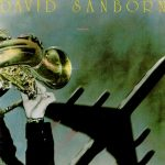 1975 David Sanborn - Taking Off