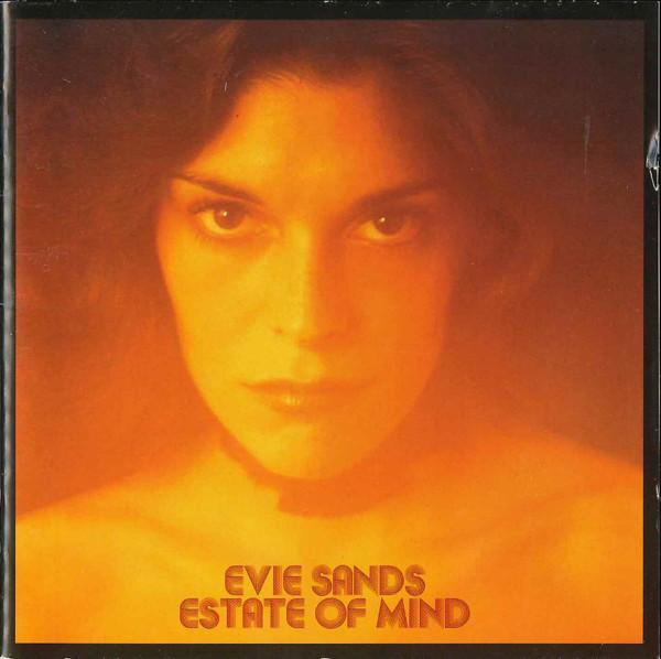 1974 Evie Sands – Estate Of Mind