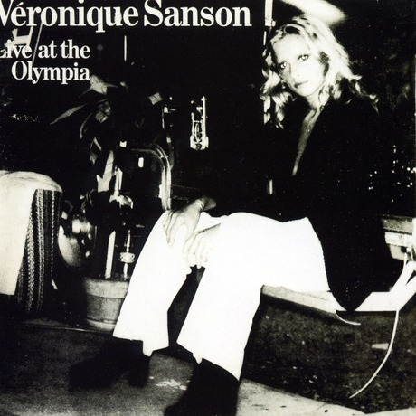 1976 Veronique Sanson – Live At The Olympia