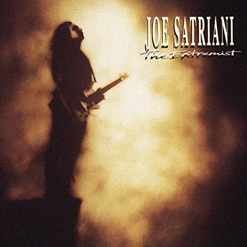1992 Joe Satriani – The Extremist