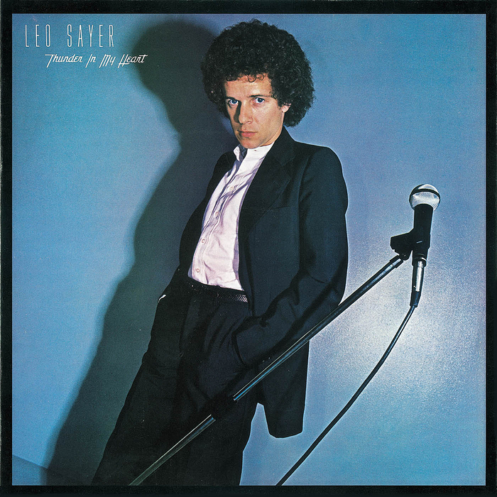 1977 Leo Sayer – Thunder In My Heart
