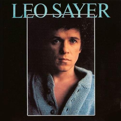 1978 Leo Sayer – Leo Sayer