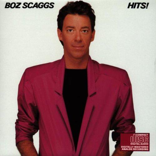 1980 Boz Scaggs – Hits