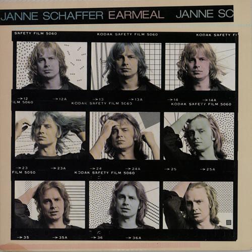 1978 Janne Schaffer – Earmeal