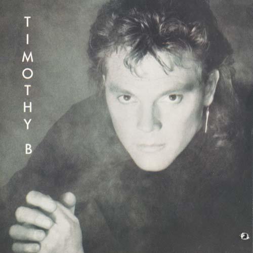 1987 Timothy B Schmit – Timothy B