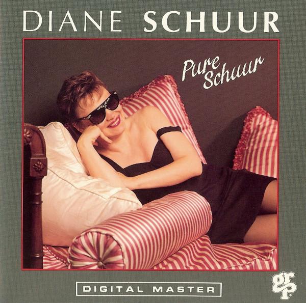 1991 Diane Schuur – Pure Schuur