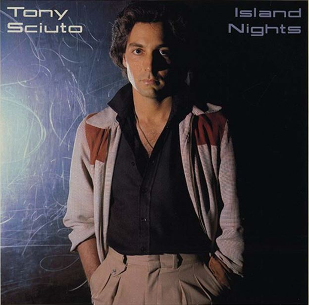 1980 Tony Sciuto – Island Nights