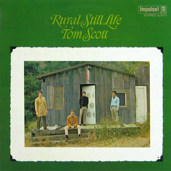 1968 Tom Scott – Rural Still Life