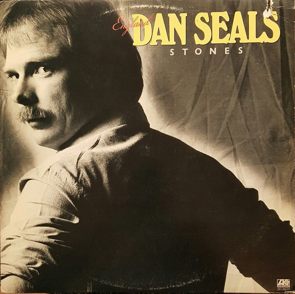 1980 Dan Seals – Stones