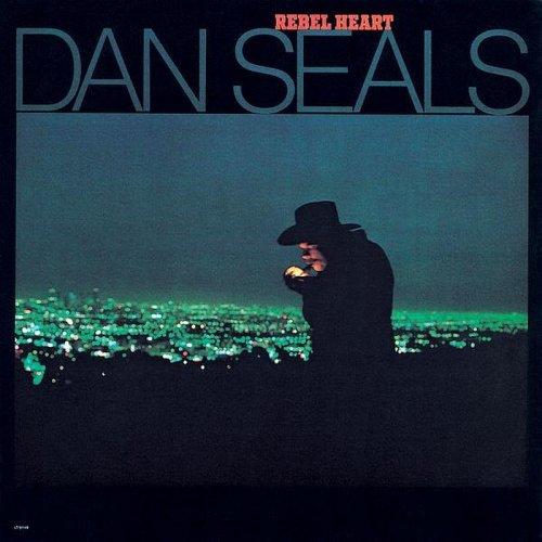 1983 Dan Seals – Rebel Heart