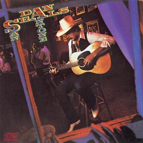 1984 Dan Seals – San Antone