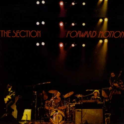 1973 The Section – Forward Motion