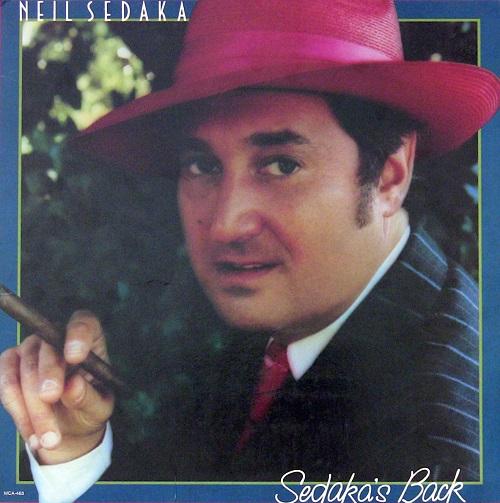 Sedaka, Neil 1974