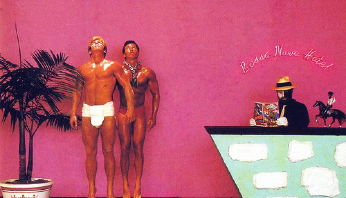 Sembello, Michael 1983
