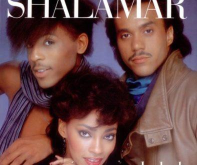 Shalamar 1983