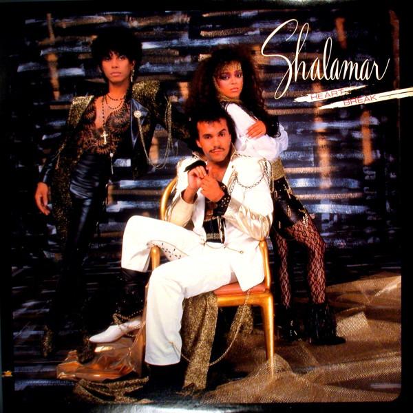 1984 Shalamar – Heartbreak