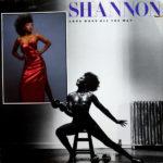 Shannon 1986