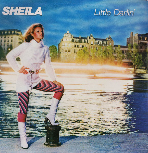 1981 Sheila – Little Darlin'