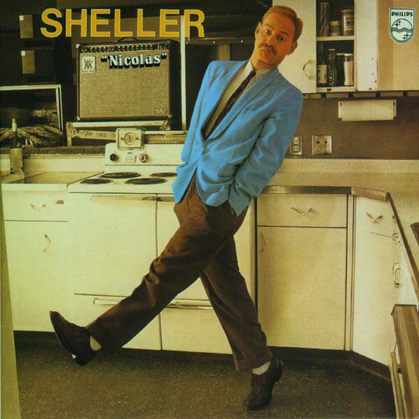 1980 William Sheller – Nicolas