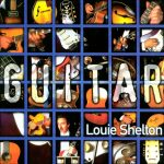 1995 Louie Shelton - Guitar