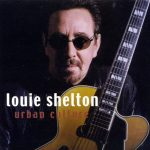 2000 Louie Shelton - Urban Culture