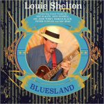 2016 Louie Shelton - Bluesland