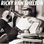 Shelton Van, Ricky 1987