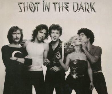 Shot In The Dark 1981
