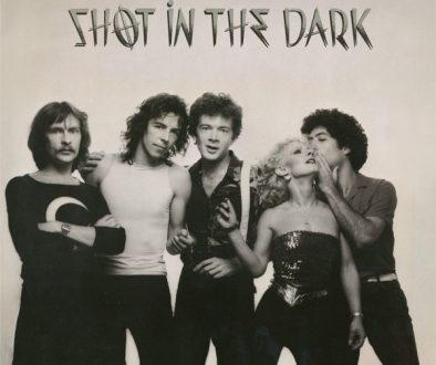 Shot In The Dark 1981