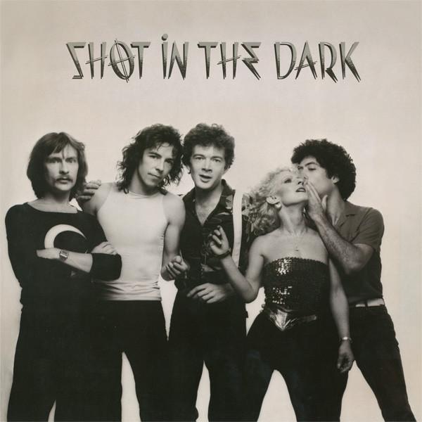1981 Shot In The Dark – Shot In The Dark