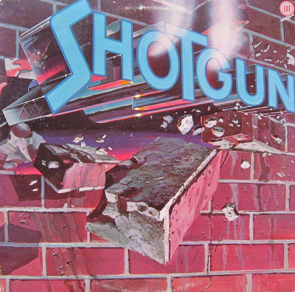 1979 Shotgun – Shotgun III